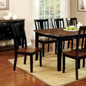 Dover Black Cherry Table