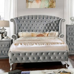 Alzir Bed EA King