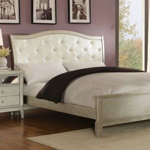 Adeline Bed EA King