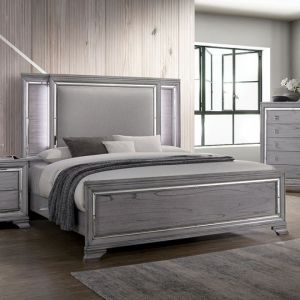 Alanis Bed EA King