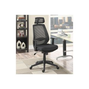 POUNDEX OFFICE CHAIR F1615