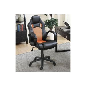 POUNDEX OFFICE CHAIR F1618