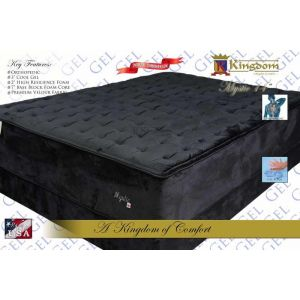 Mystic 14  Mattress Set