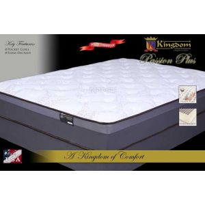 Passion Plus  Mattress Set