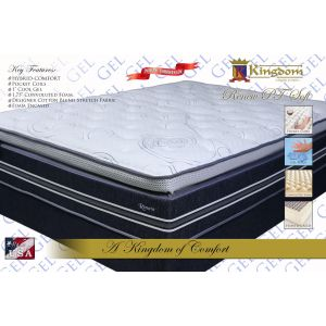 Renew PT Soft  Mattress Set