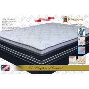 Renew TT Firm  Mattress Set