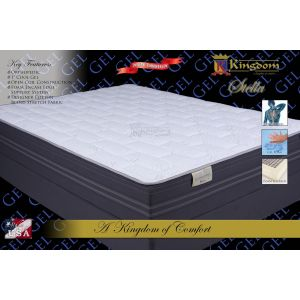 Stella   Mattress Set