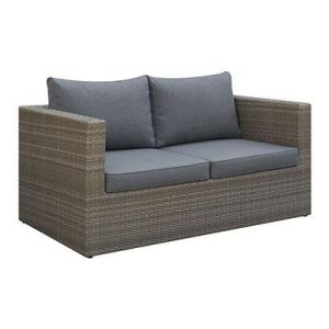 POUNDEX OUTDOOR LOVESEAT P50149