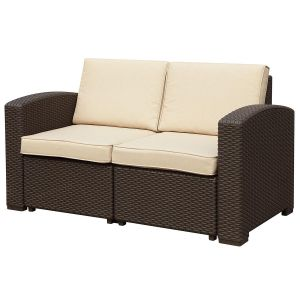 POUNDEX LOVESEAT P50192