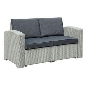 POUNDEX OUTDOOR LOVESEAT P50193