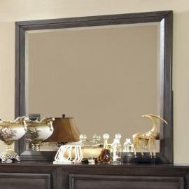Bradley Dark Gray Mirror