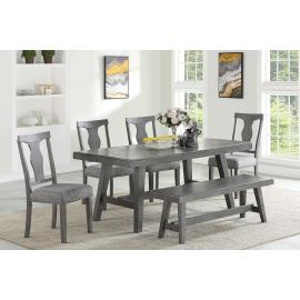 POUNDEX DINING TABLE F2480