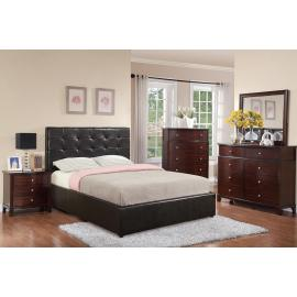 FULL SIZE BED F9250F